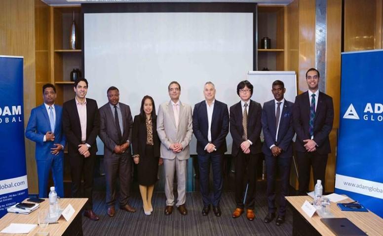 Asia Regional Meeting 2019: Thailand