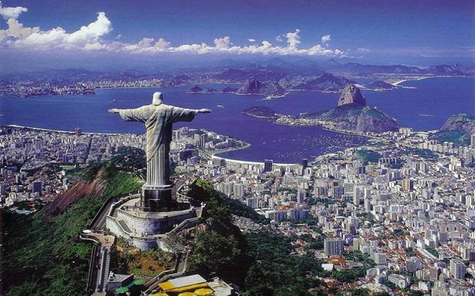 The Americas Regional Meeting 2019 : Brazil