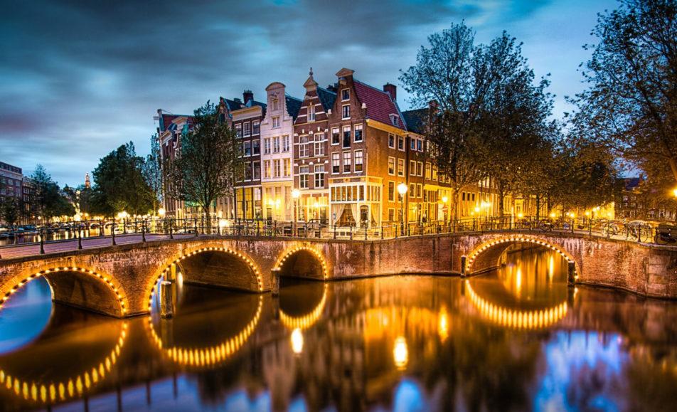 Europe Regional Meeting 2019 -Amsterdam