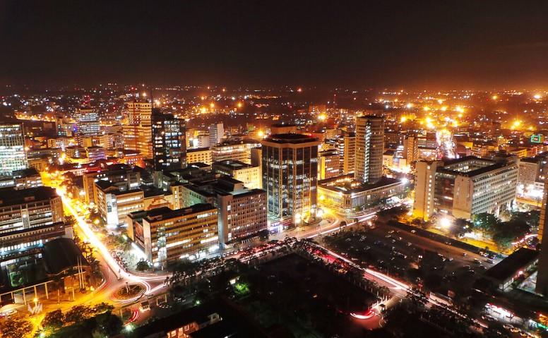 Africa & Middle East Regional Meeting: Nairobi