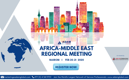 Africa & Middle East Regional Meeting: Nairobi