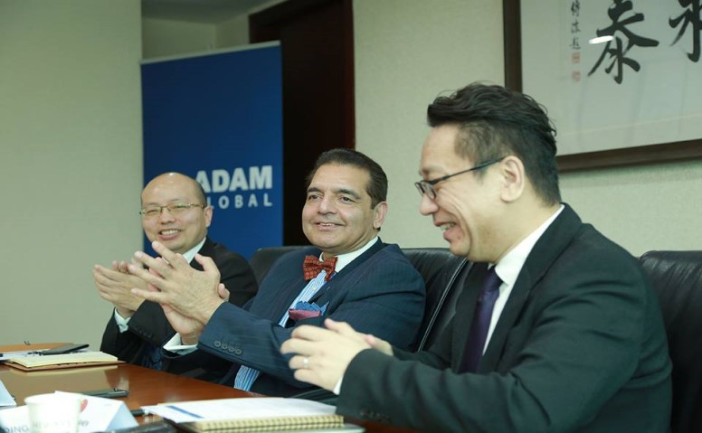 Asia Regional Meeting 2018: Shanghai