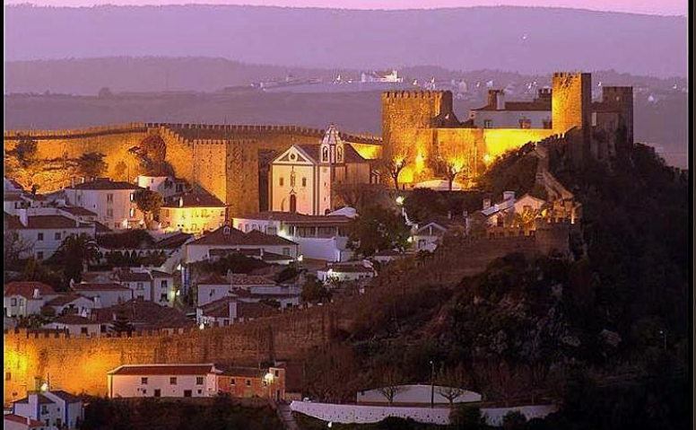 Annual Partners Meeting 2016: Obidos, Portugal