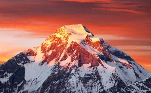 ASIA – AFRICA Regional Meeting: Nepal