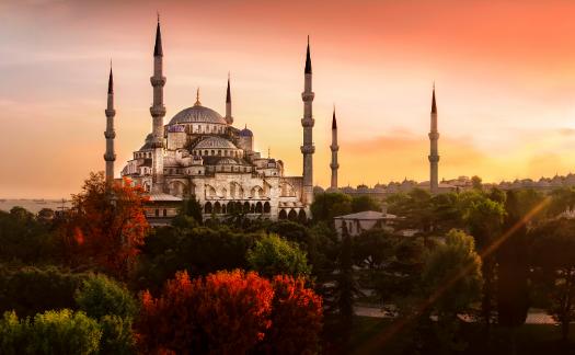 Europe Regional Meeting: Istanbul