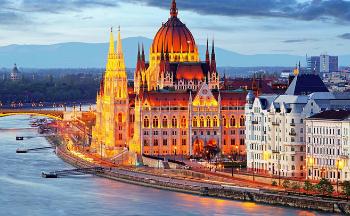 Europe Regional Meeting: Budapest